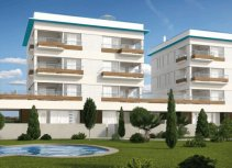 Apartments in Villamartín with all amenities in a sought after area