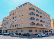 4TH FLOOR APARTMENT WITH 1-BEDROOM AND 1-BATHROOM IN TORREVIEJA