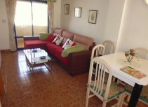 Ground floor apartment in central Torrevieja